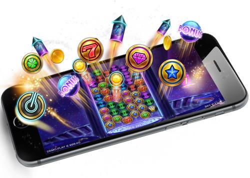 Spela slots gratis med casino bonus utan insättning