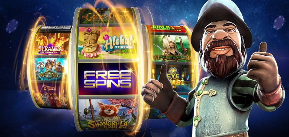 Spela gratis med freespins utan insättning